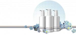 Nutriskin Skincare Set